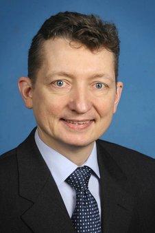 Prof. Dr. Michael Hoffmann