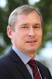 Leßmann, Volkmar