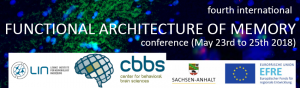 Conference: Functional Architecture of Memory 2018 @ LIN, Ebbinghaus Lecture Hall | Magdeburg | Sachsen-Anhalt | Germany
