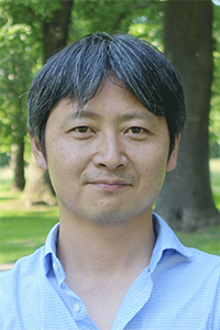 Yoshida, Motoharu
