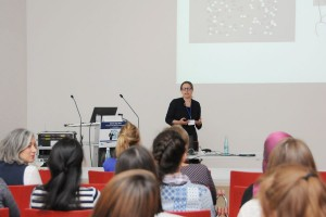Prof. Dr. Kristine Krug: Making Decisions - In the Brain and in Life.